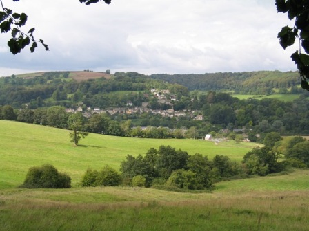South Woodchester